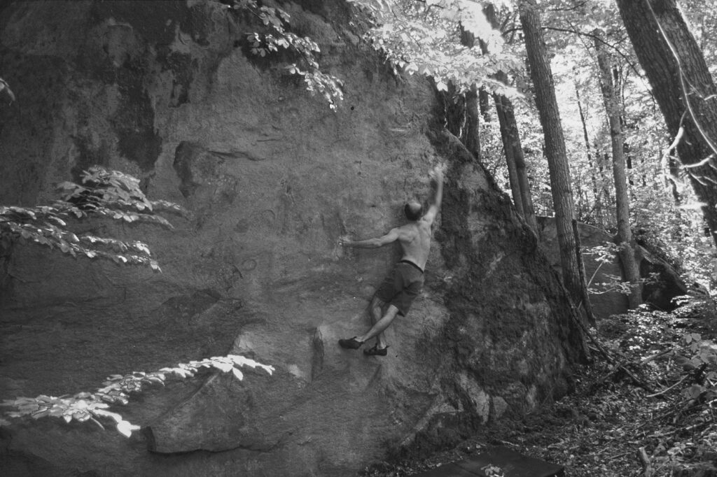 Climber: unknown